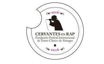 Logotipo del concurso de rap del Festival de Almagro.