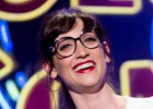 Ana Morgade sustituye a Alexandra Jiménez en 'El club de la comedia'