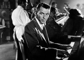 Muere a los 72 años Frank Sinatra Jr., hijo de 'La Voz'
