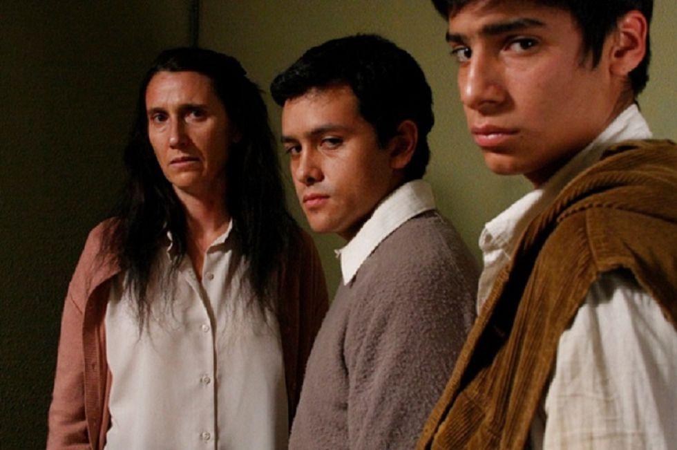 Una mirada refrescante al cine mexicano