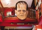 Guillermo del Toro abre su cueva de los horrores a todos los públicos
