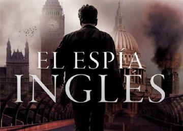 'El espía inglés': La novela de espías de este año