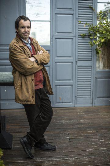 El autor Jordi Gracia.