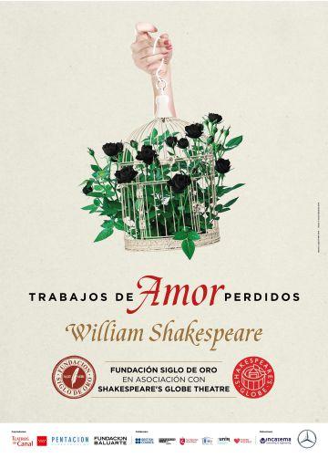 Navarra recoge el guante de Shakespeare