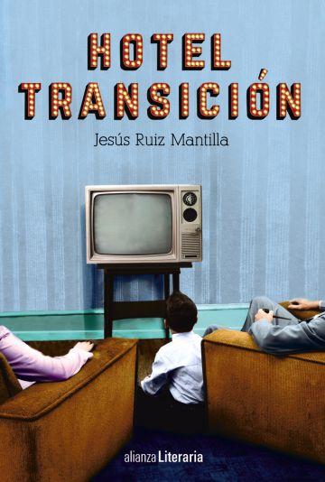 """Jesús Ruiz Mantilla: """"Escribir es más rentable que ir al psiquiatra"""""""