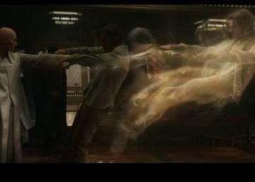 Primer tráiler de 'Doctor Strange', de Marvel