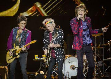 Los Rolling Stones en La Habana: conmoción en la isla