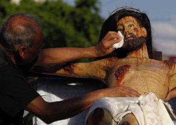 Lo que no sabemos (y es mucho) sobre la muerte de Cristo