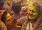 Otras fiestas de estas fechas: el lado menos colorido del Holi