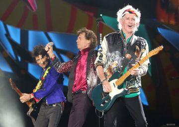 Las mejores imágenes del concierto