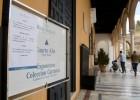 La Guardia Civil investiga el robo de una yesería del Alcázar de Sevilla