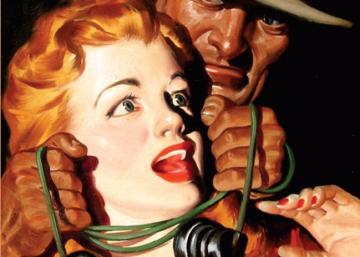 El machismo como enfermedad de la novela negra española