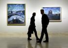La cesión de la colección Thyssen se renueva por solo seis meses