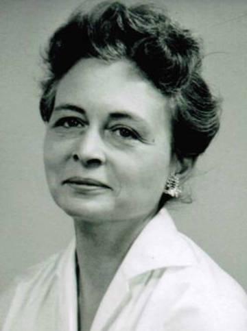 La historiadora Isabel de Madariaga, en una imagen sin datar.
