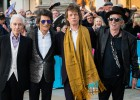 Los Rolling Stones publicarán un disco de blues a finales de año
