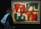 Paul Klee en París: el arte como antídoto contra la certidumbre