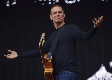 Bryan Adams cancela un concierto en Misisipi por su ley antigay