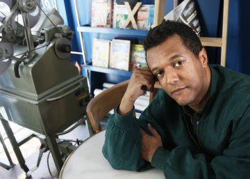 A la búsqueda del gran cineasta del África negra