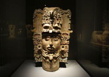 La milenaria cultura maya revive en Berlín