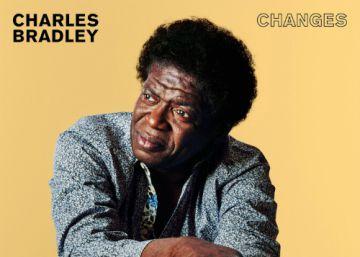 Charles Bradley, soul pasional para derretirse