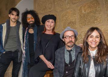 Estrella Morente y Verónica Forqué se estrenan en Mérida