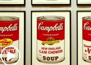 El FBI pide ayuda ciudadana para hallar siete obras robadas de Warhol