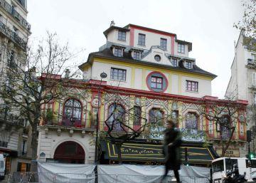 El Bataclan reabrirá un año después de los atentados