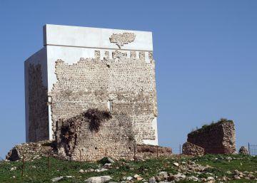La restauración del castillo de Matrera gana un premio