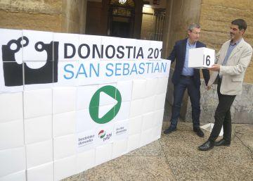 San Sebastián 2016 estudia corregir el trato cultural que da a ETA