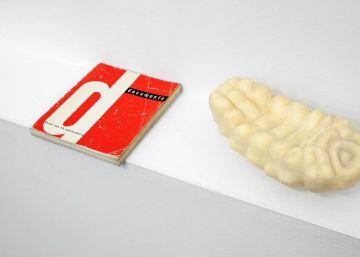 'El Intruso', la exposición más efímera de Guillermo Paneque