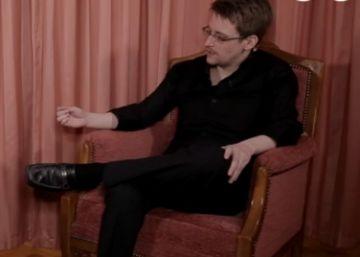 Jarre y Snowden, dúo de música electrónica