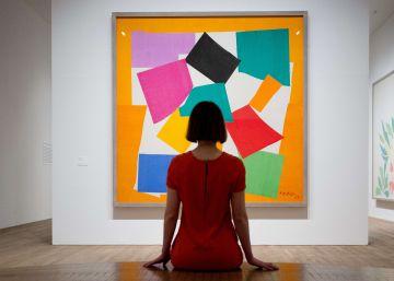 La Tate Modern renovada abrirá en junio con un 60% más de espacio