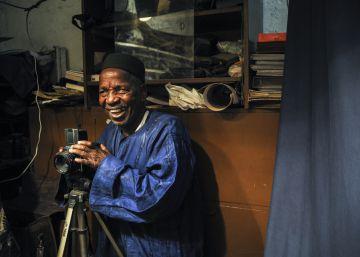 Muere Malick Sidibé, orgullo de la fotografía africana