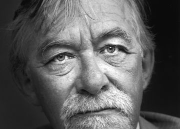 Lars Gustafsson, figura clave de la literatura sueca
