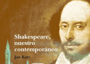 'Shakespeare, nuestro contemporáneo'