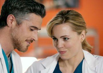 'Heartbeat', drama y comedia a corazón abierto