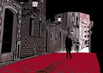 Los zombis de 'The Walking Dead' invaden España