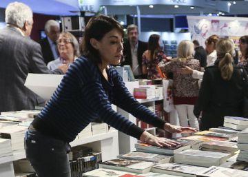 Vargas Llosa y Borges protagonizan la primera Feria del Libro tras el kirchnerismo