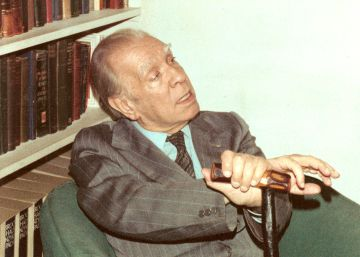 Todo sobre Borges