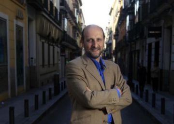 José Miguel Fernández Sastrón, nuevo presidente de la SGAE