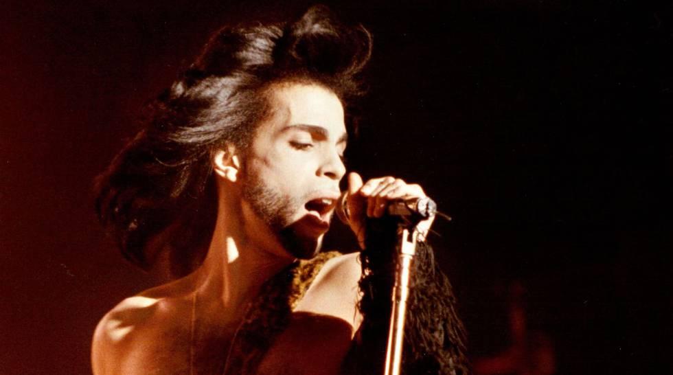 Llanto púrpura por el genio de Prince