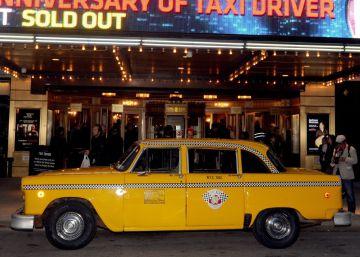 De Niro y Scorsese celebran el 40 aniversario de 'Taxi Driver' en Tribeca