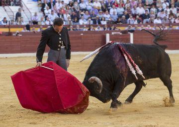 Ponce, El Juli y Lorenzo, en el Corpus de Toledo