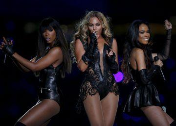 Beyoncé: disco por sorpresa y en exclusiva en Tidal