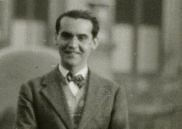 The legacy of Spanish poet Lorca will stay in Spain