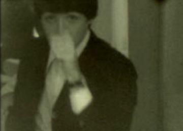 Sale a la luz un vídeo inédito de los Beatles