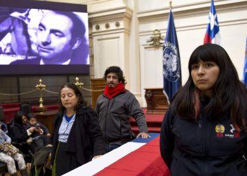 Pablo Neruda será enterrado pela quarta vez em Ilha Negra