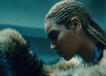 Beyoncé, la banda sonora de una crisis matrimonial
