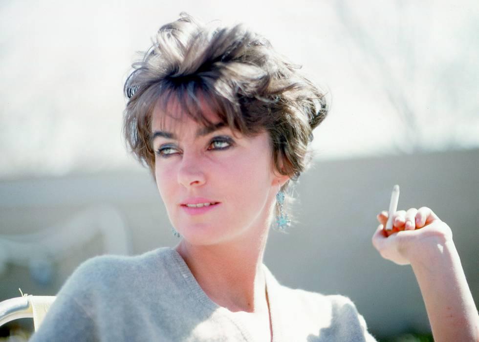 La escritora Lucia Berlin, fallecida en 2004.