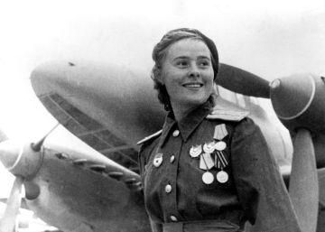 """""""¡Querida, has derribado un bombardero Heinkel!"""""""